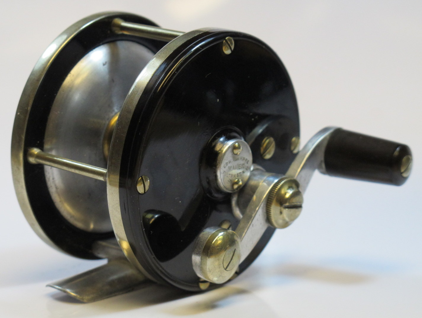 American made saltwater fishing reels for Vintage fishing reels for sale