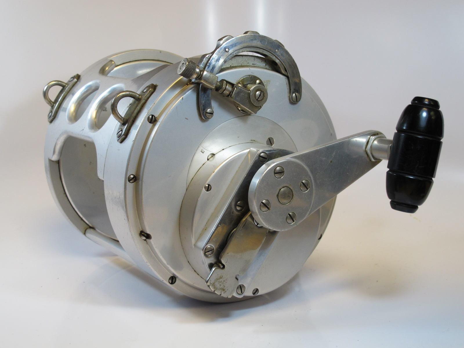 Big game fishing reels reel collection 2014 page 3 for Big game fishing reels