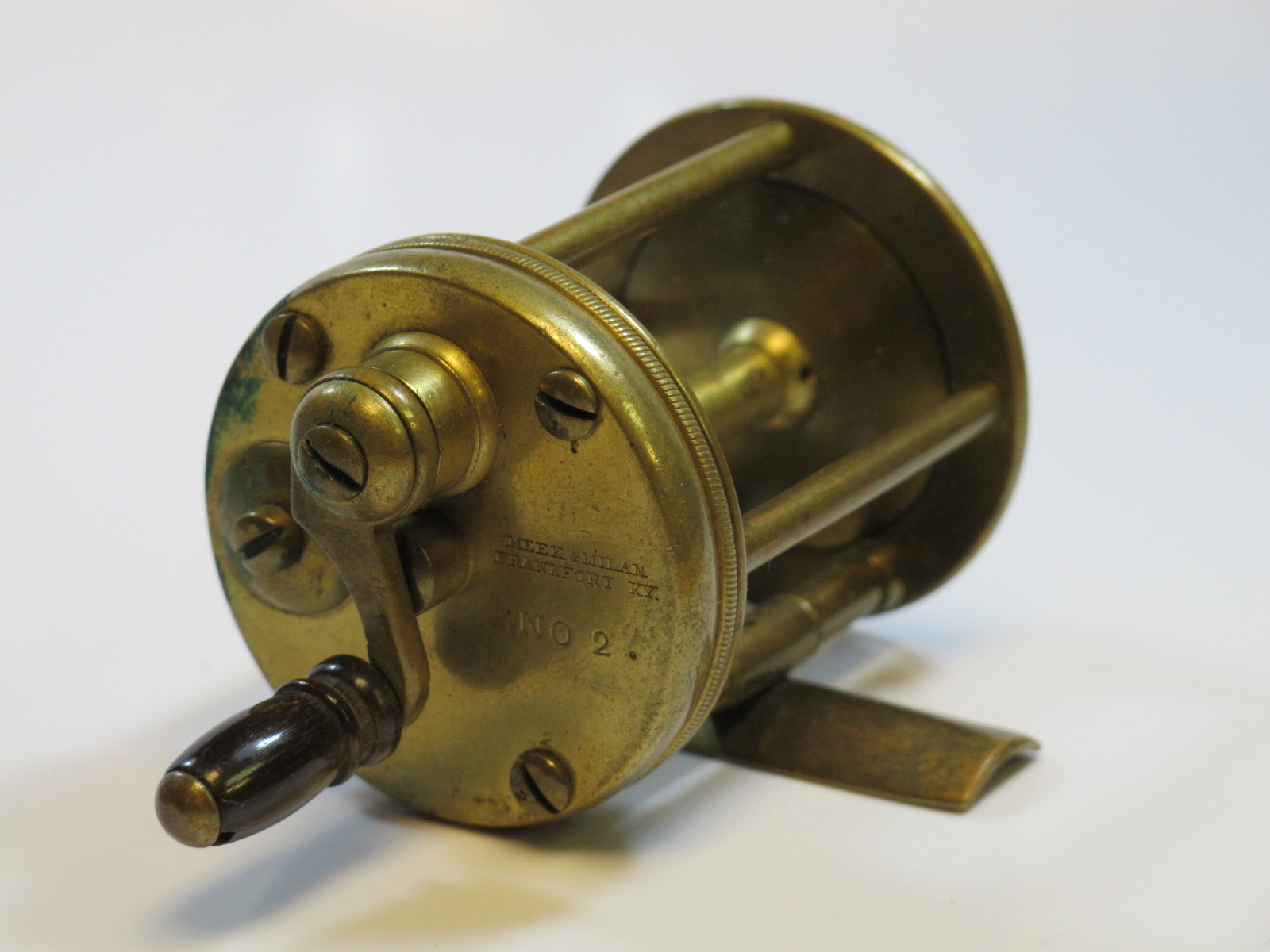 Antique fishing reels for sale for Vintage fishing reels for sale